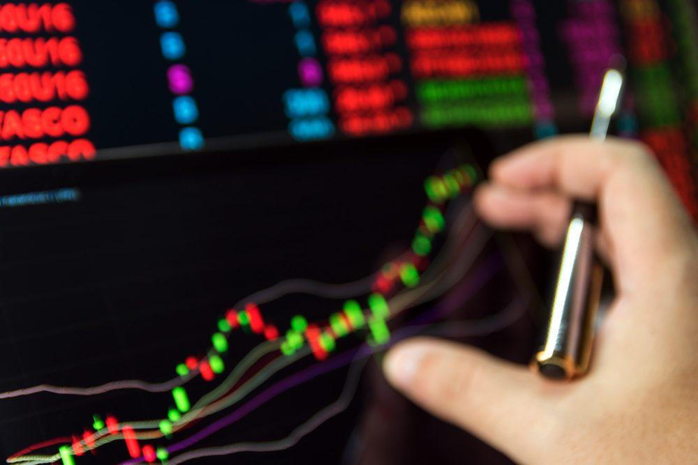 Thị trường đỏ rực khi bitcoin chưa thể test lại 12.000 USD