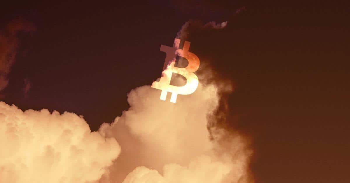 Chuyên gia kinh tế: Vàng cho thấy giá Bitcoin còn có thể tăng mạnh hơn nữa
