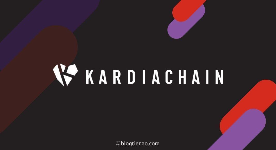 KardiaChain Kai