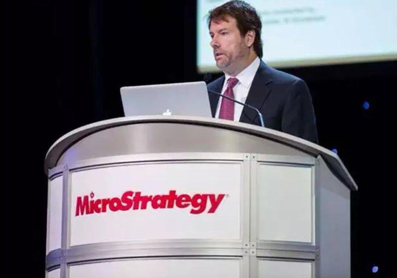 警告:MicroStrategyはビットコインで400億ドル以上を排出する可能性があります
