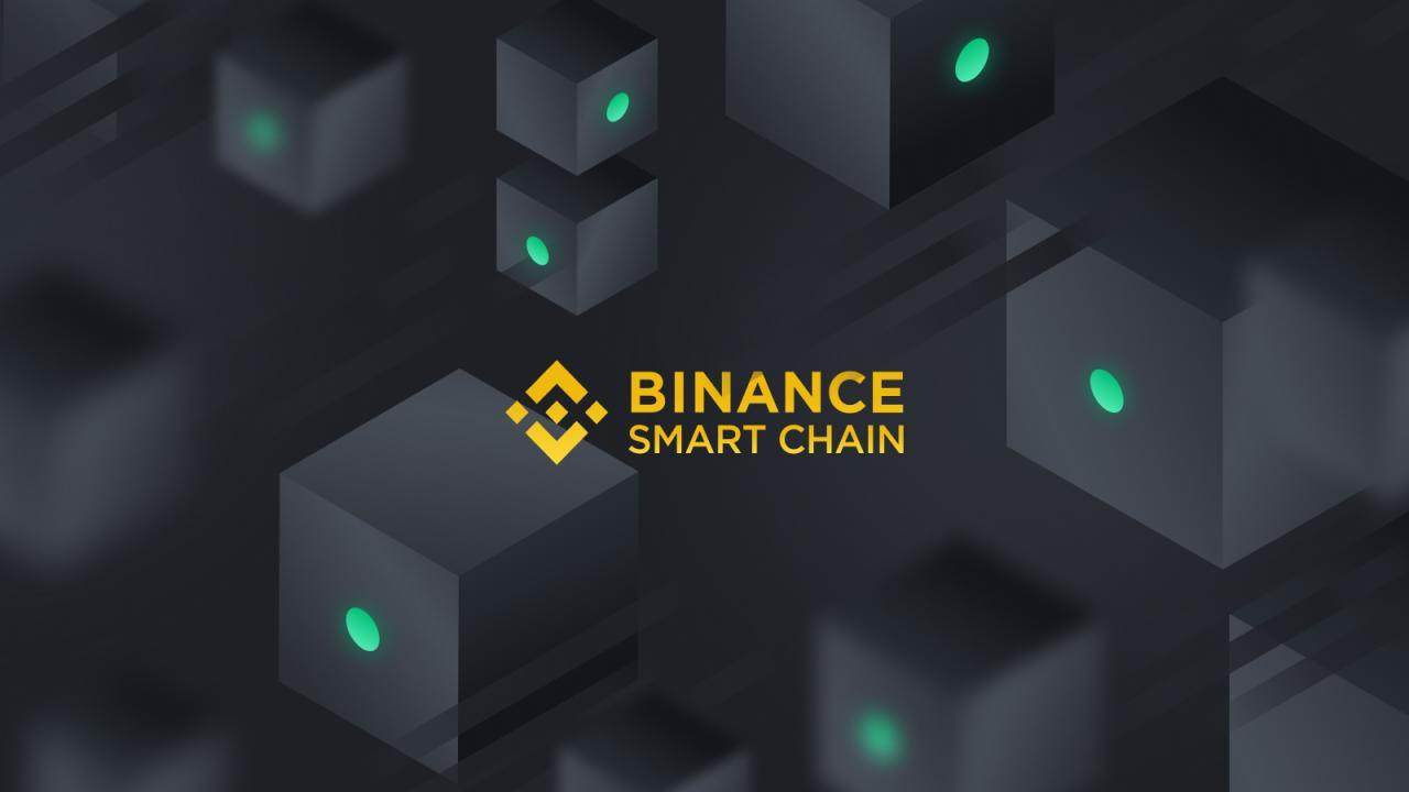 Binance Smart Chain được chính thức ra mắt vào đầu tháng 9