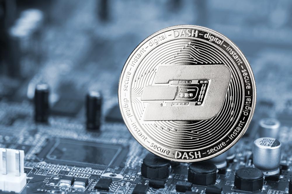 Dash chce být decentralizovanou cloudovou kryptoměnou