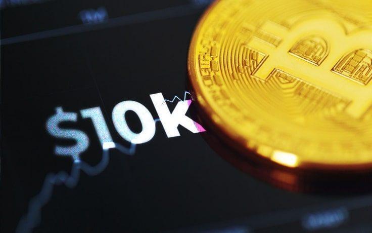 """Nếu Bitcoin gặp """"sự cố"""" dưới 10.000 USD thì tất cả sẽ kết thúc — Đây là lý do"""