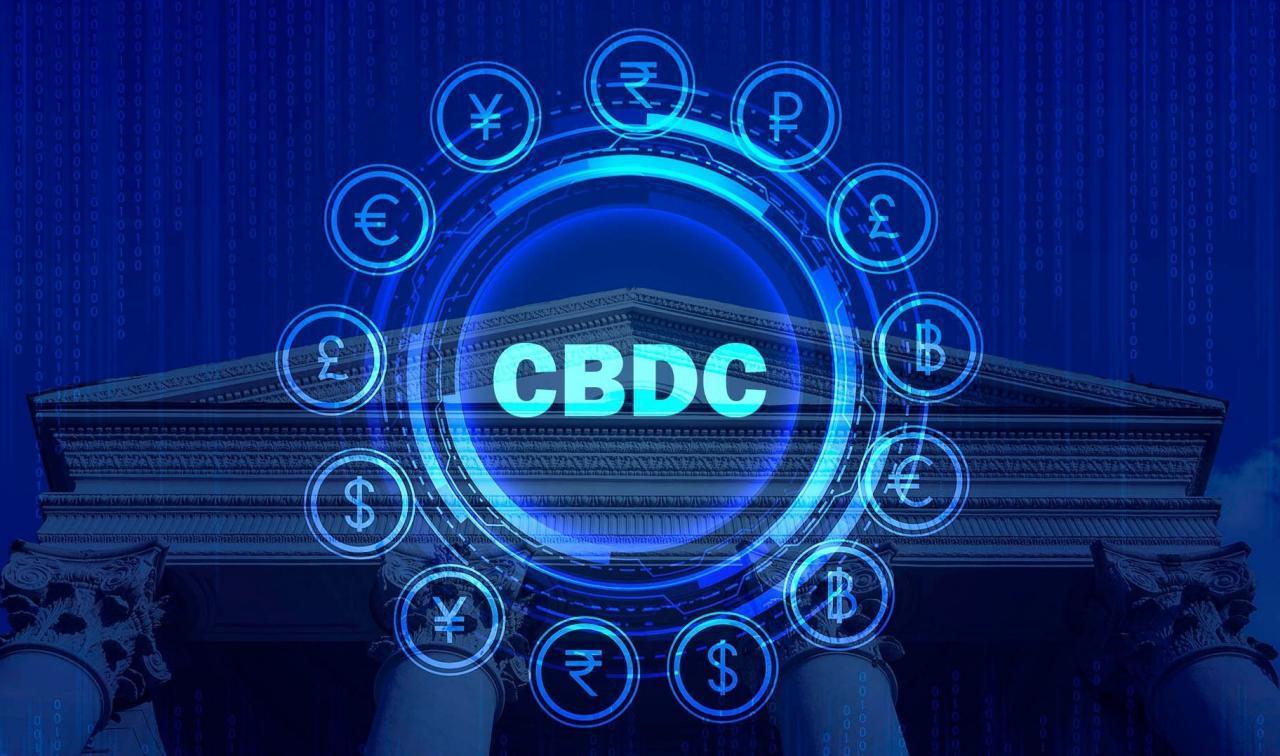 سيكون هناك ما لا يقل عن 3 دول ستحل محل العملات الورقية مع CBDCs بحلول عام 2030