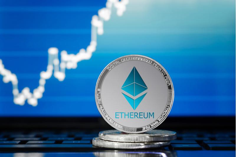Počet denních transakcí v síti Ethereum dosáhl historických vrcholů