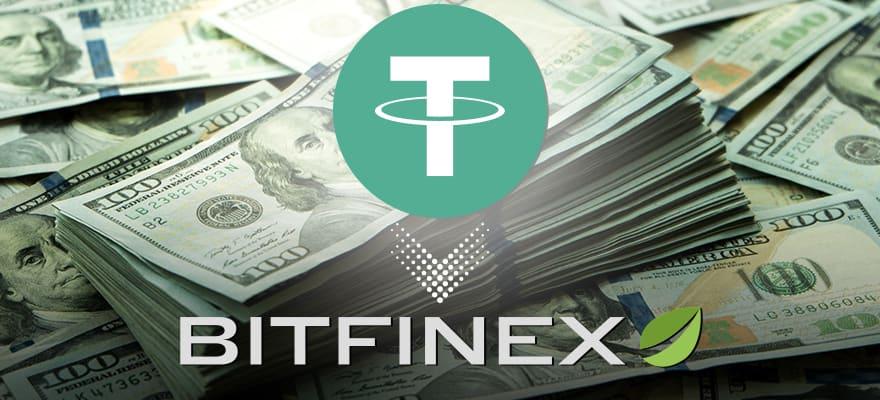 Thẩm phán yêu cầu một lần nữa lật lại các tài liệu liên quan đến Tether và Bitfinex