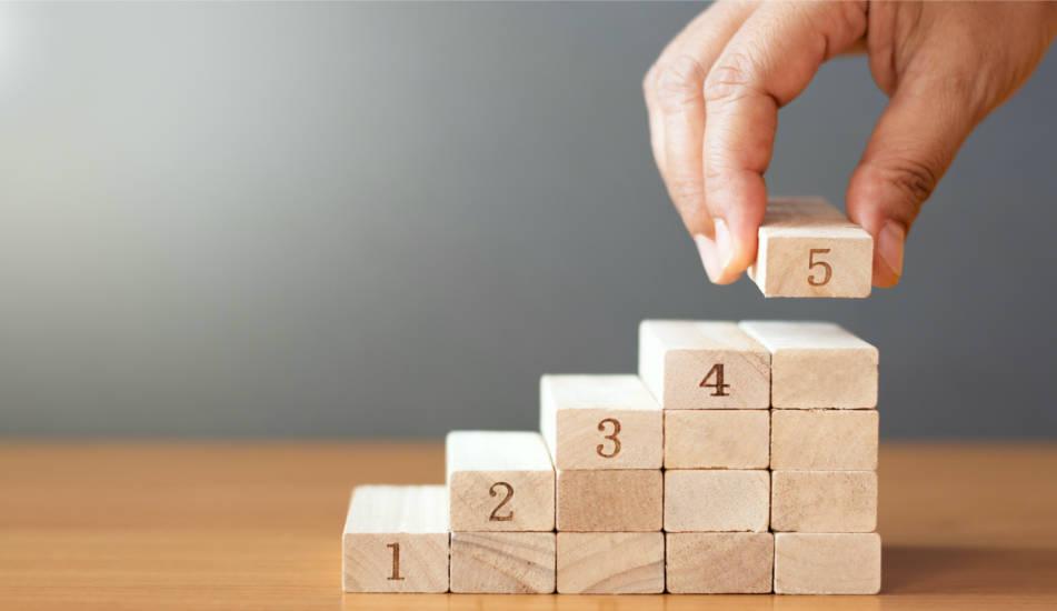 اس وقت ٹاپ 5 امکانی منصوبے جن سے سرمایہ کار رجوع کرسکتے ہیں