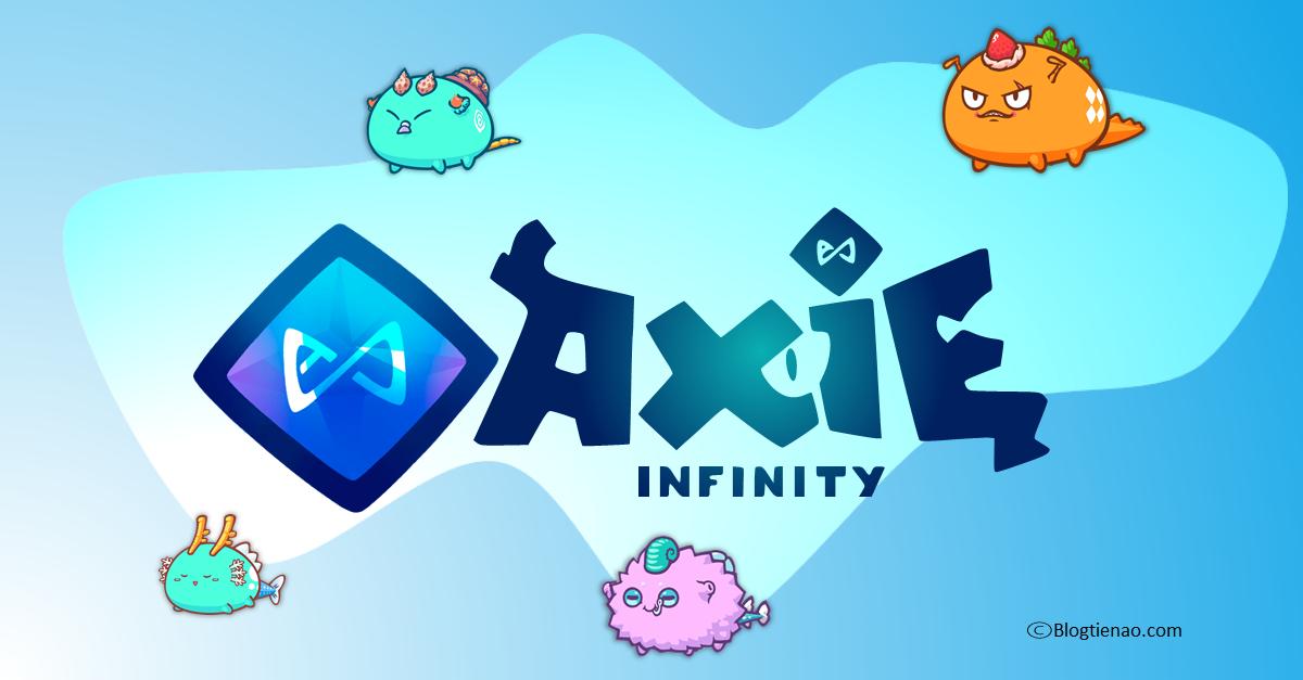 什么是Axie Infinity