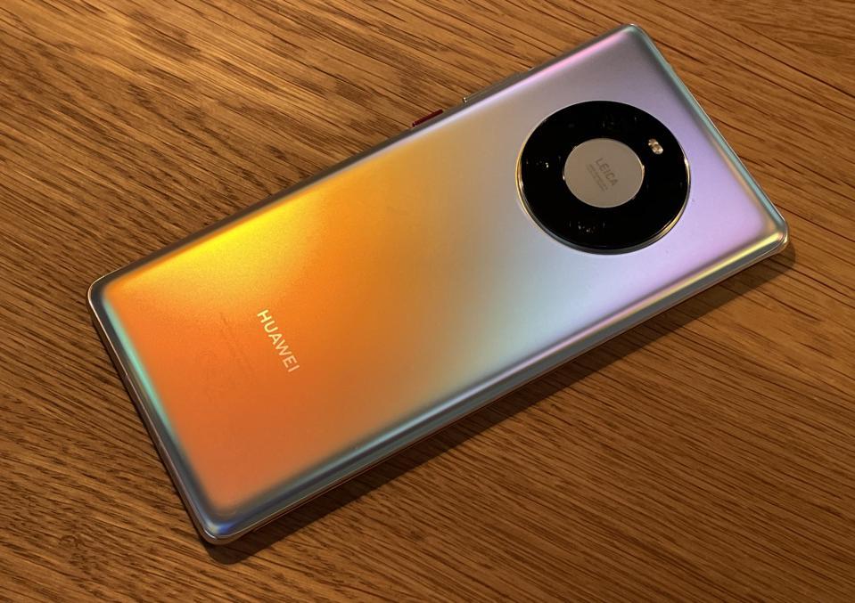 Chytré telefony Huawei budou podporovat digitální juan