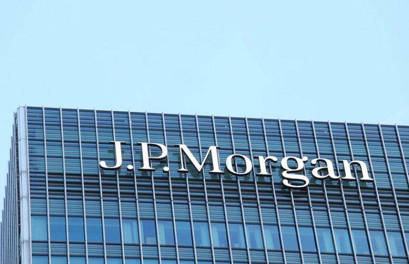 """""""JPM Coin"""" del gigante bancario JPMorgan è pronto per l'uso"""