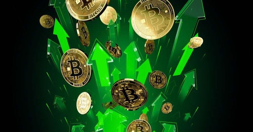 ستكسر Bitcoin علامة 14.000 دولار بمجرد انتهاء الهبوط في سوق altcoin