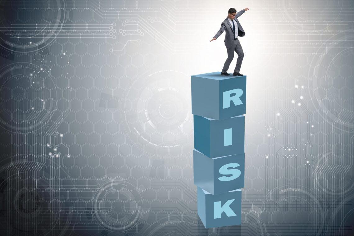 Klíčové metriky bitcoinu naznačují rozsáhlé riziko korekce nevýhod