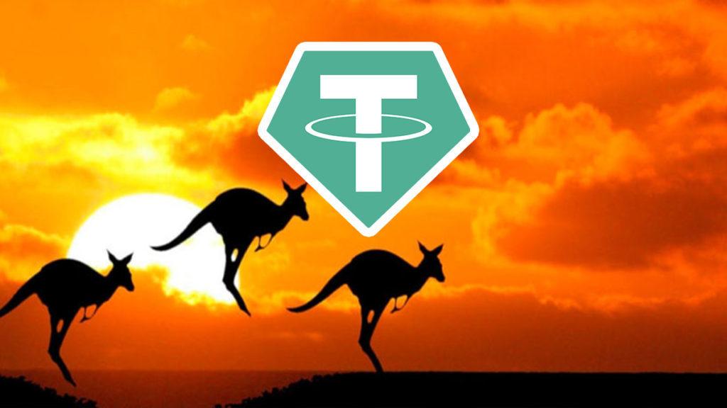 Đây là đợt IPO đầu tiên ở Australia chấp nhận Tether (USDT)