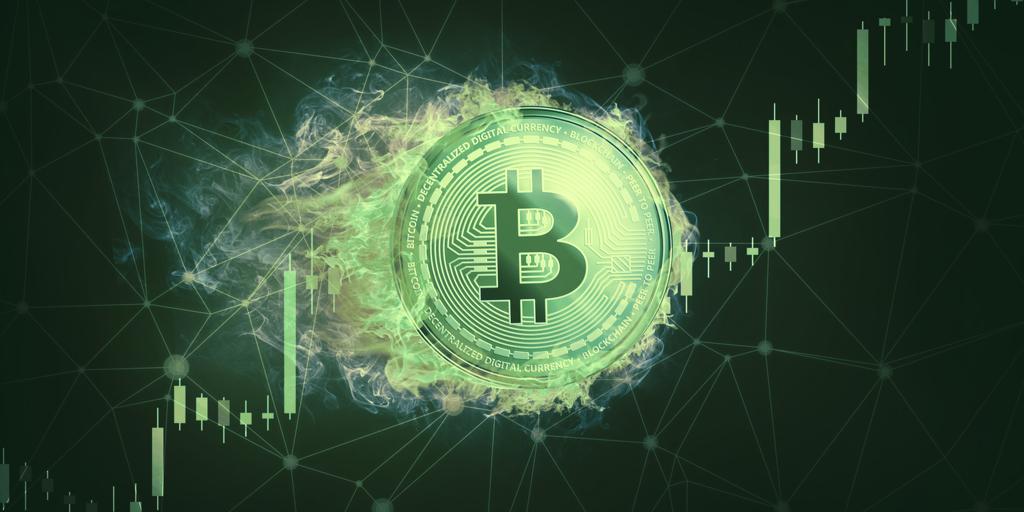 Điều gì đã khiến giá Bitcoin tăng trên 13.000 USD? Liệu đây có phải bẫy bò?