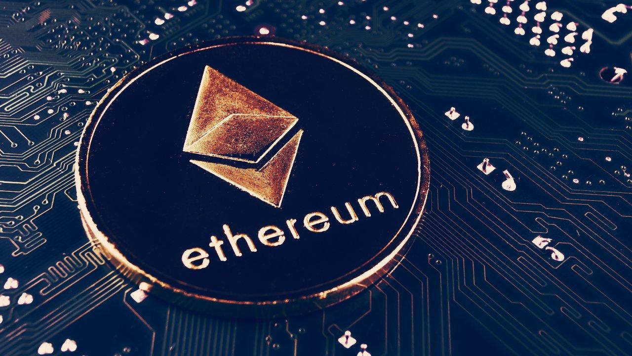 Ethereum bude první blockchain, který to získá!