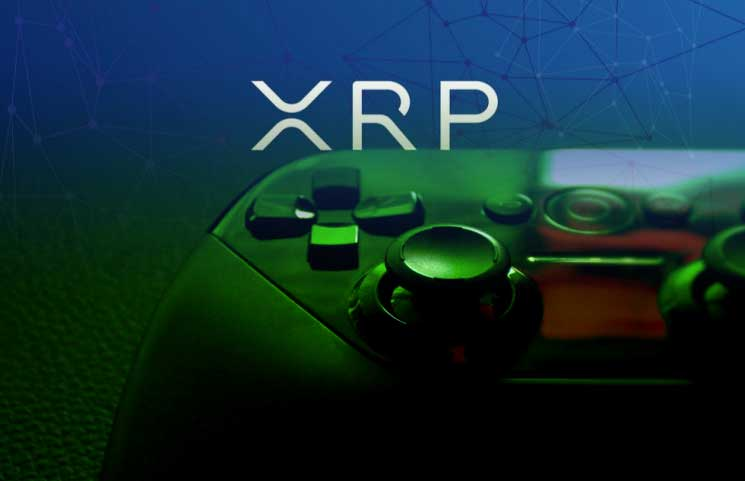 De eerste gamer ter wereld die het volledige salaris in XRP accepteert