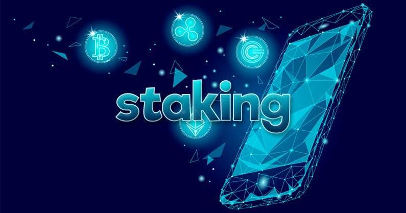 Vysvětlete problémy s pasivním příjmem pomocí Liquid Staking a Staking Derivative