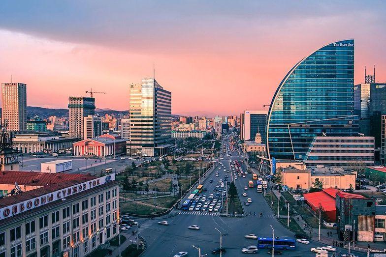 يقدم أكبر بنك في منغوليا خدمات العملات المشفرة