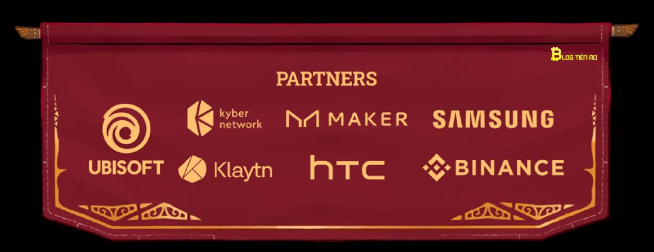 asce di partnership