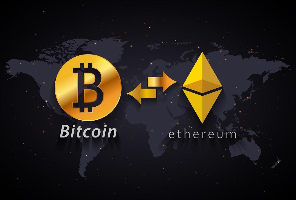 Le commissioni di Bitcoin sono aumentate del 198% ma Ethereum era ancora molto più alto