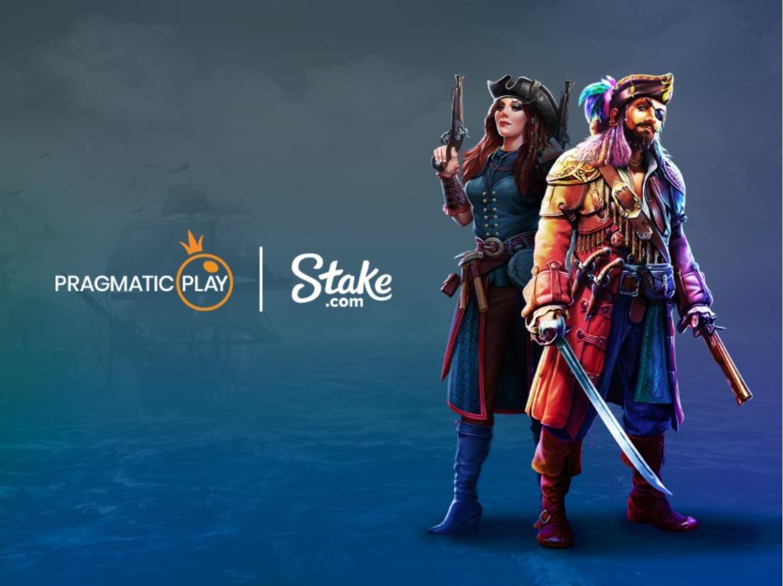 Pragmatic Play a Stake.com