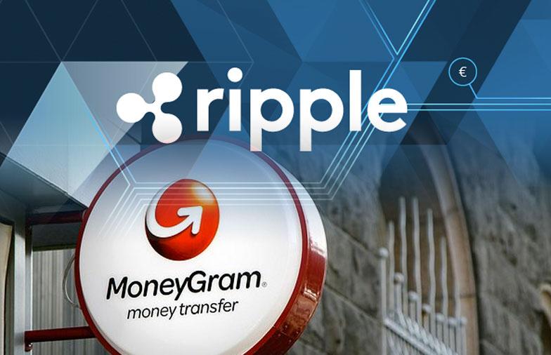 Ripple đã trả 9,3 triệu USD ưu đãi XRP cho MoneyGram vào Q3/2020