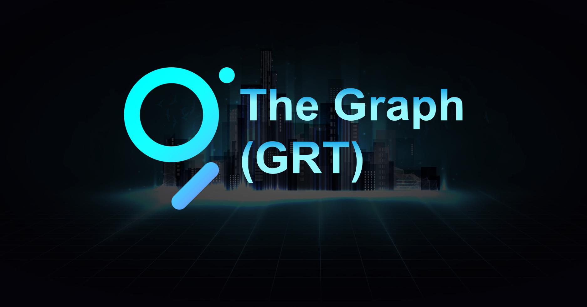 the graph grt là gì