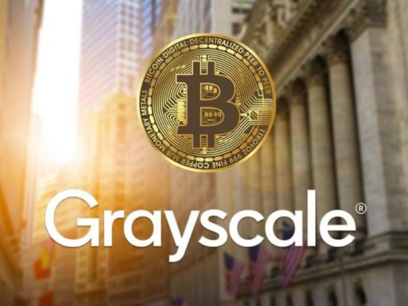 Ο διαχειριστής κεφαλαίων Crypto Grayscale θα φτάσει τα 10 δισεκατομμύρια δολάρια