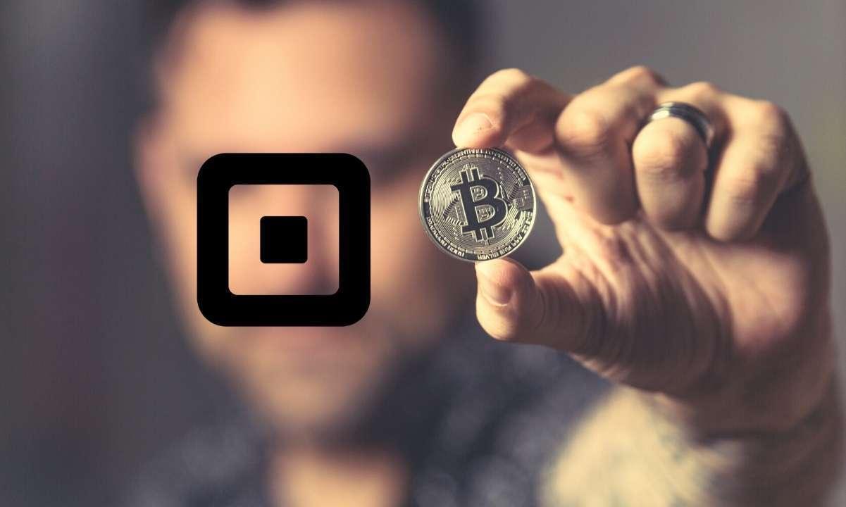 Square ve 1,63. čtvrtletí prodal bitcoiny v hodnotě 3 miliardy dolarů