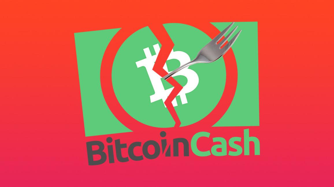 Bitcoin Cash Hard Fork: Những điều bạn cần biết