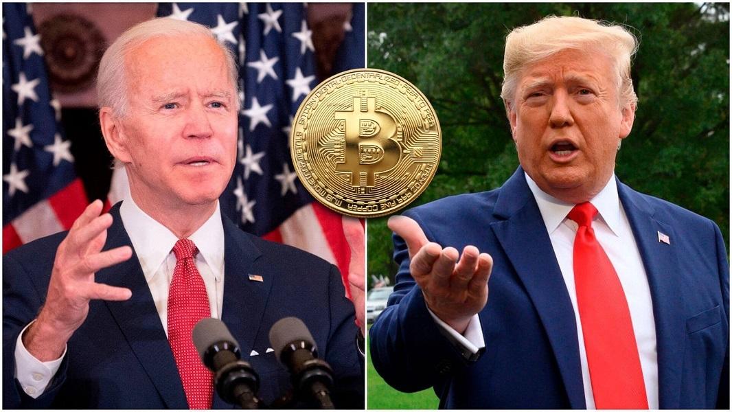 Bầu cử Mỹ quá căng thẳng nhưng bên crypto cũng 'nóng' không kém khi bitcoin tiến sát 16.000 USD