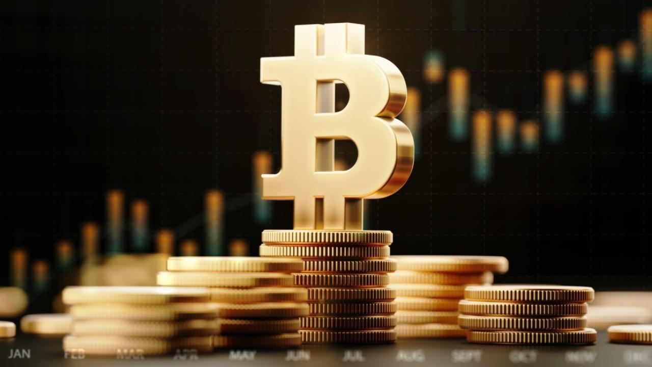 Биткойн приближается к 19,000 долларов при поддержке инвестиционного фонда на 8,000 миллиардов долларов.