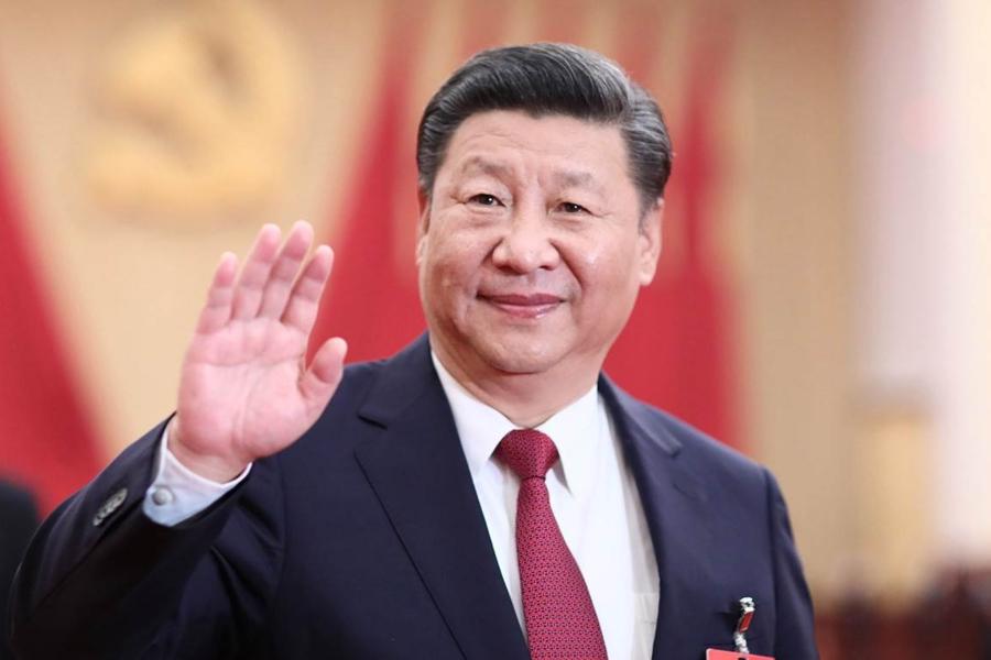 Čínský prezident Si Ťin-pching vyzval skupinu G20, aby stanovila základní pravidla pro CBDC