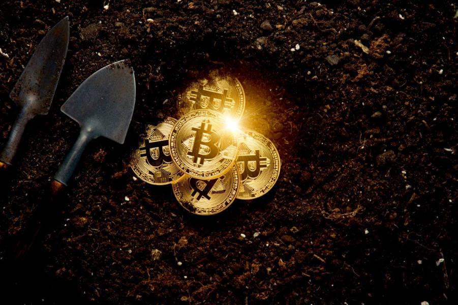 Bitcoin vừa có đợt điều chỉnh giảm độ khó khai thác lớn nhất kể từ năm 2011