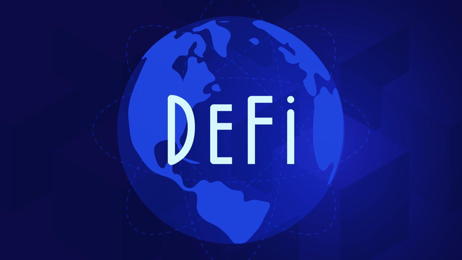 Peněžní tok z velkých institucí opět proudí do DeFi