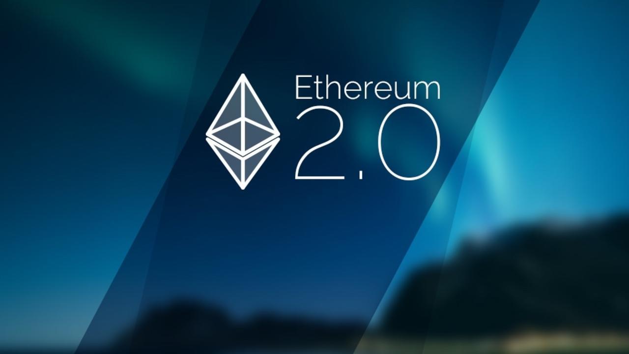 من المقرر إصدار ETH 2.0 في ديسمبر ، ويودع Vitalik 12 مليون دولار ETH في عقد المرحلة 1.4