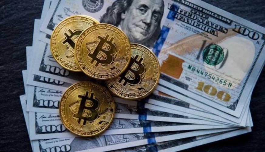 'Gã khổng lồ' quản lý tài sản trị giá 35 tỷ USD cho phép khách hàng đầu tư vào bitcoin