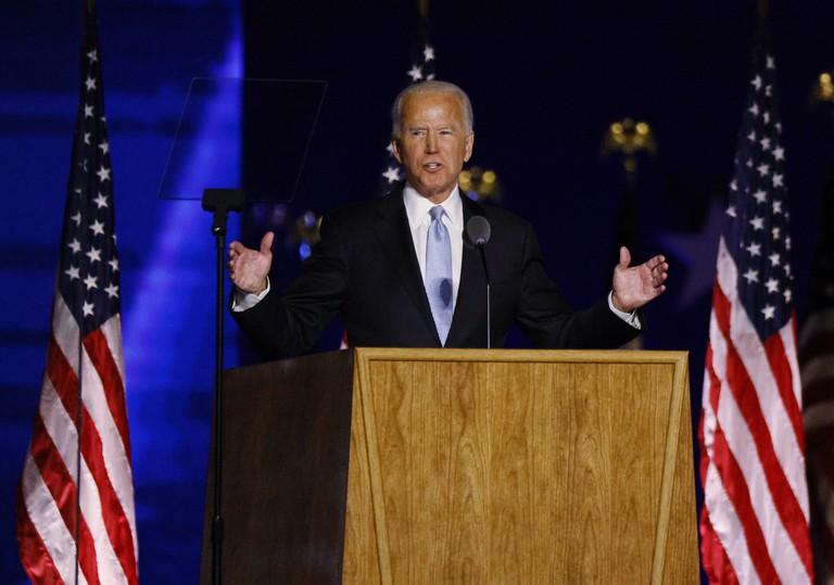 Hai thành viên thân tín của Joe Biden đều là chuyên gia về bitcoin