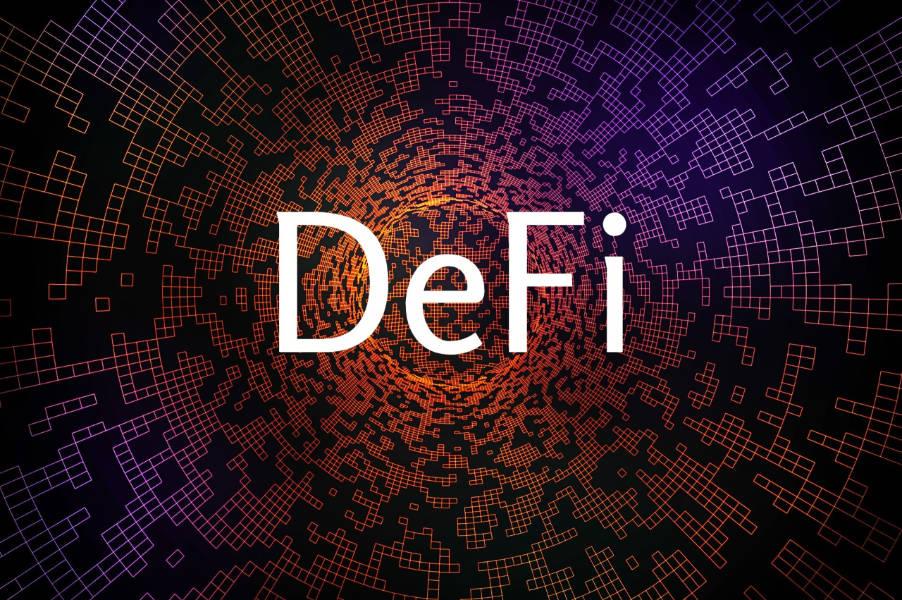 Lượng người dùng DeFi vẫn tăng vọt và đều, mặc dù nhiều DeFi token vẫn đang 'sấp mặt'