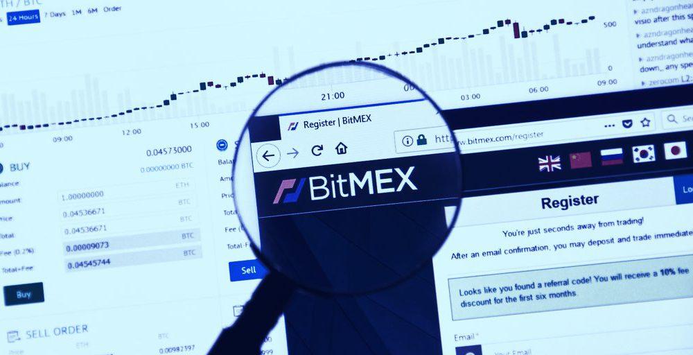 لدى مستخدمي BitMEX أسبوعين من تحديثات KYC لمواصلة استخدام النظام الأساسي