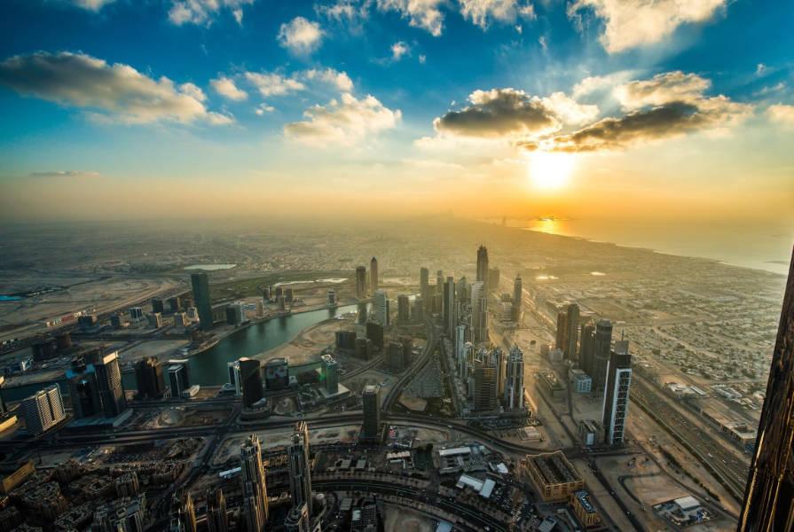Ripple otevírá novou kancelář v Dubaji při hledání nových příležitostí