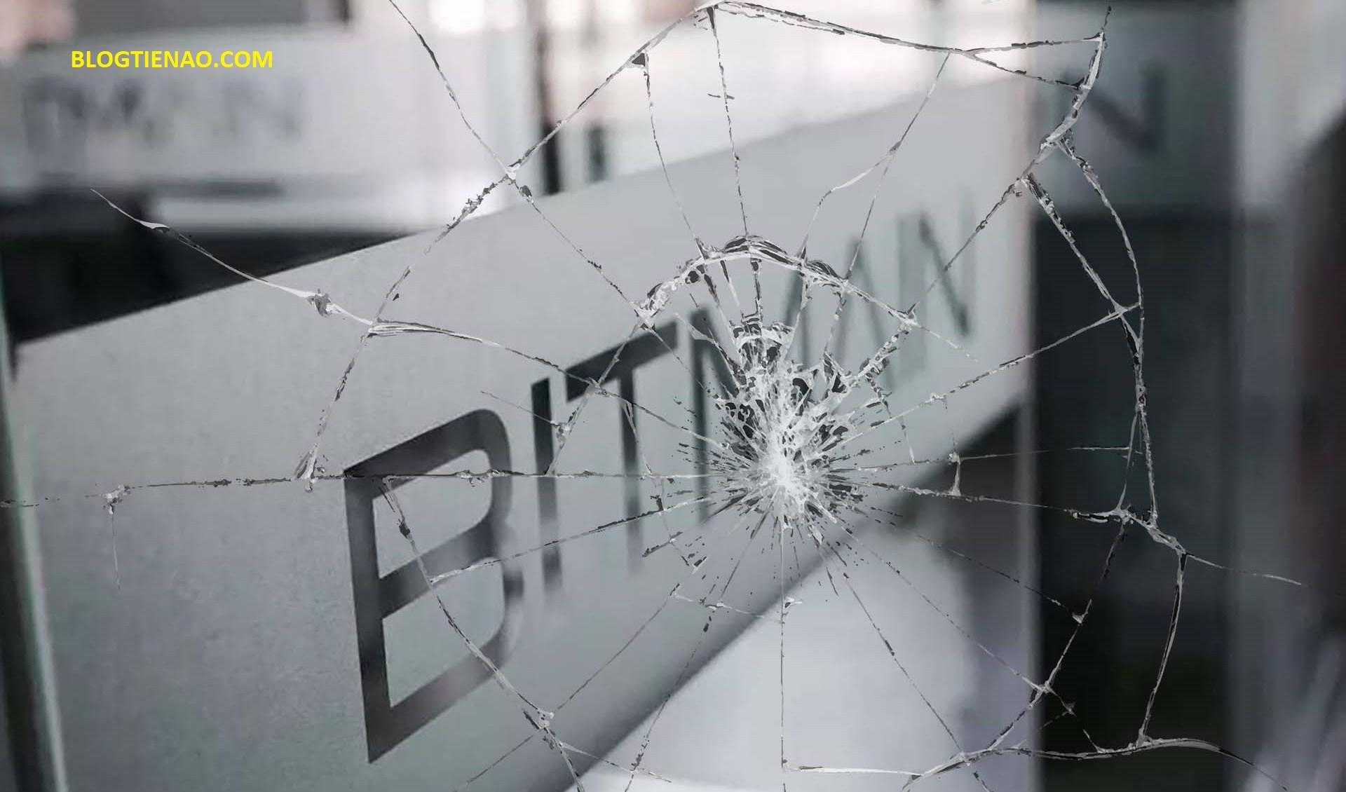 Cuộc nội chiến Bitmain đến hồi kết thúc, ai là người chiến thắng?