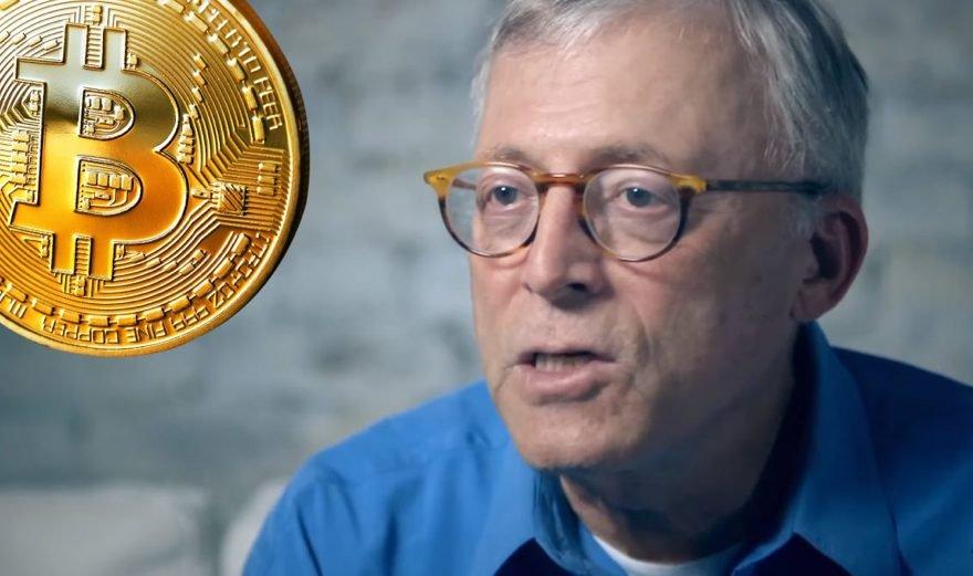 Trader huyền thoại Peter Brandt: Bitcoin có khả năng đạt 48,000 USD vào đầu năm 2021