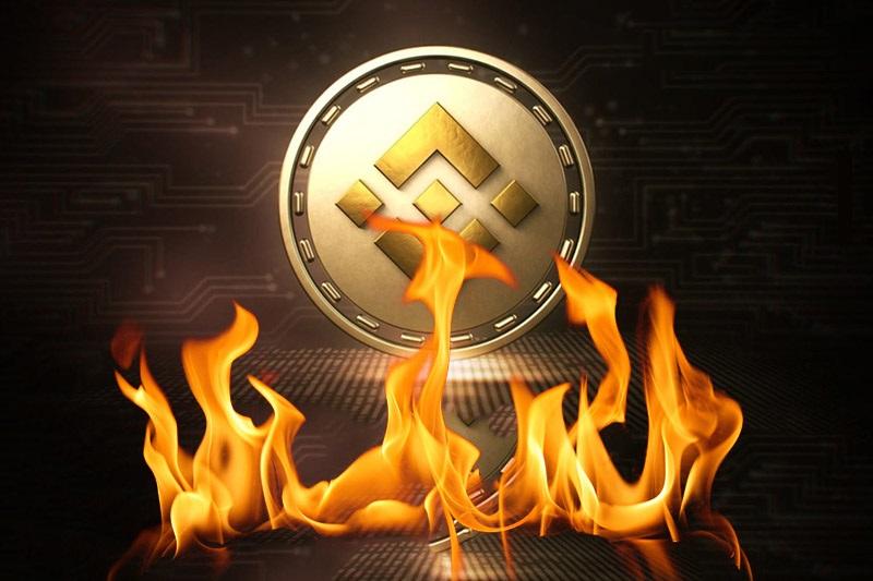 Binance có thể tăng cường đốt thêm Binance Coin (BNB)
