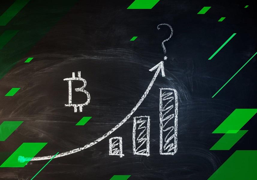 Bitcoin cán ngưỡng 22,000 USD - điều gì đang chờ đón phía trước?