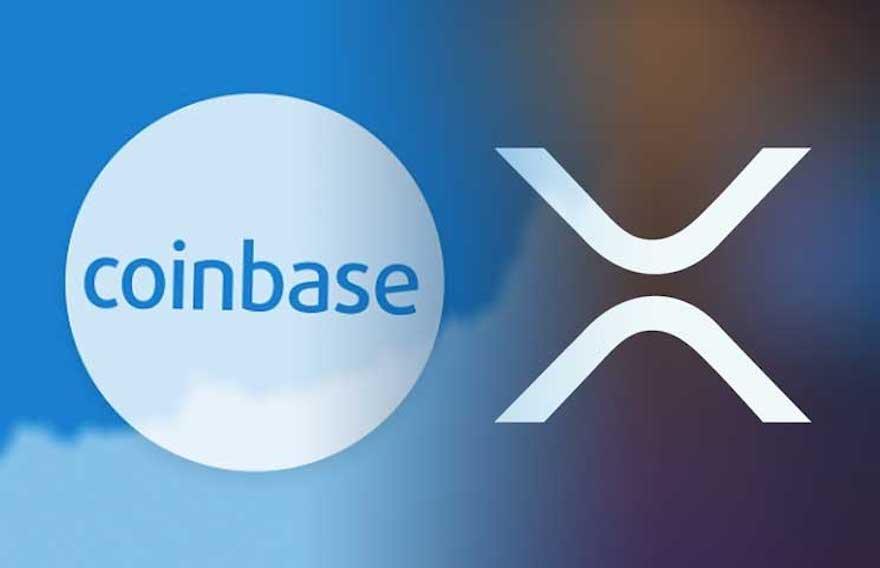 تعلن Coinbase أنها ستعلق تداول XRP ، مع انخفاض السعر بنحو 20٪