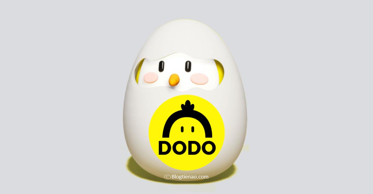 डोडो क्या है