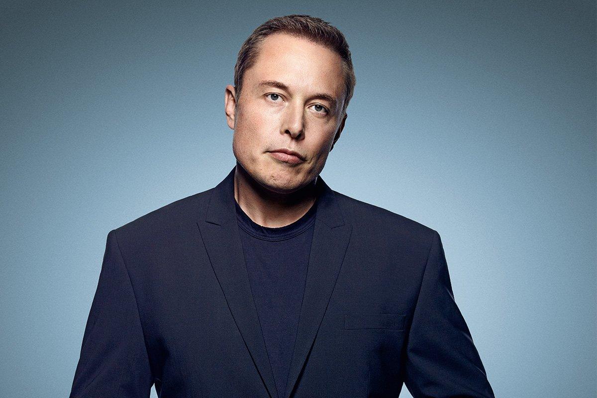 Tỷ phú Elon Musk bày tỏ sự quan tâm đến Bitcoin