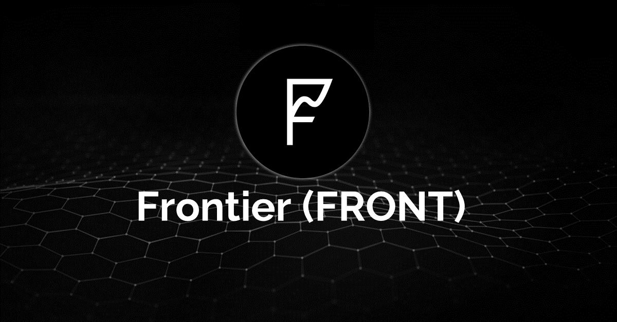 frontier front là gì