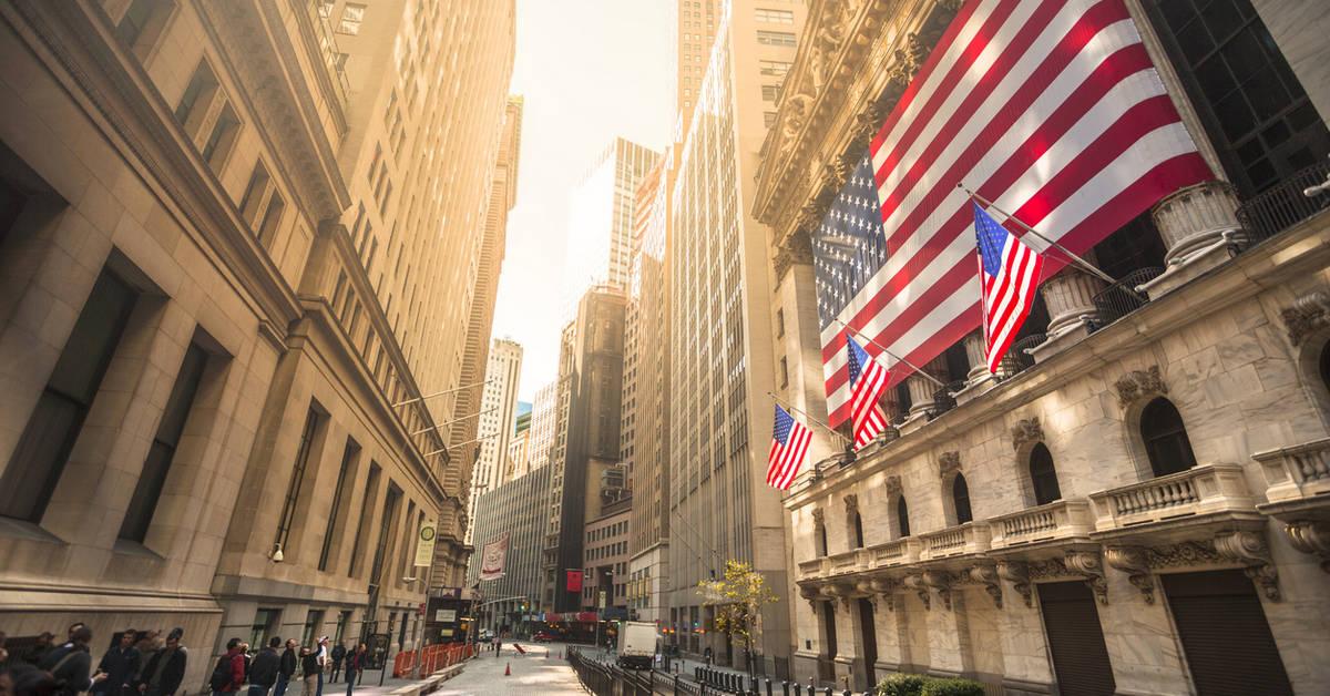 Giới tài phiệt phố Wall càng ngày mua Bitcoin nhiều hơn, dấu hiệu cho đợt bull run tiếp theo
